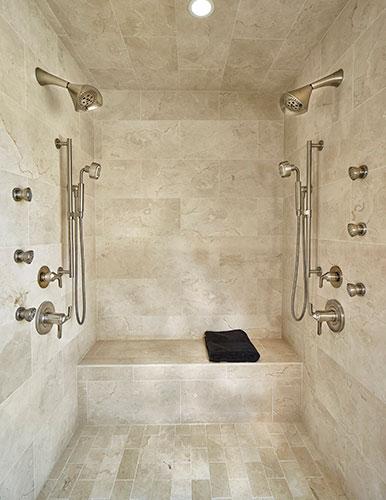 Fort Worth Bathroom Remodel USI Remodeling Extraordinary Bathroom Remodeling Fort Worth