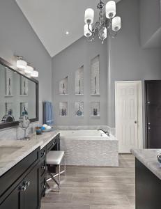 Design Build Bathroom Remodeling