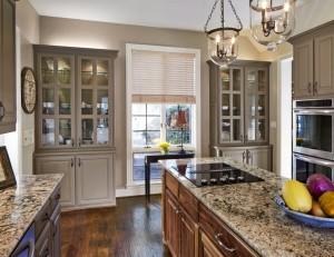 McKinney Kitchen Remodel