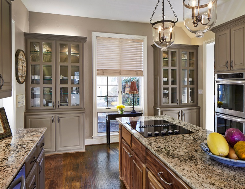 In House Kitchen Design Reviews