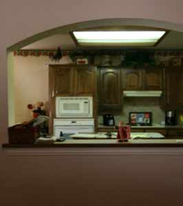 Carrollton Kitchen Remodel