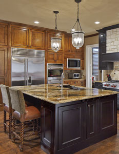 Dallas Kitchen Remodeling
