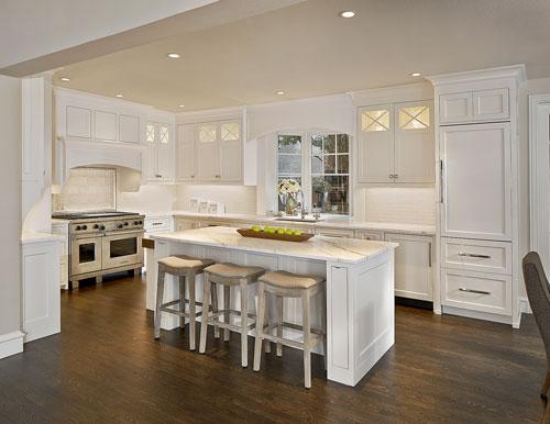 Kitchen Remodeler In Dallas Tx