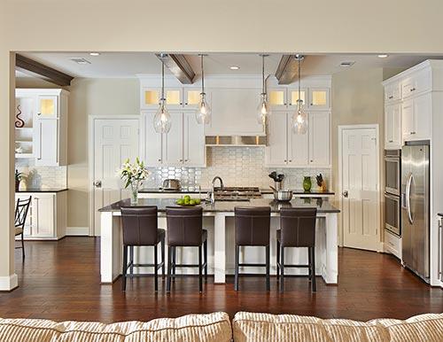 USI Remodeling DesignRemodel For DFW Homes Kitchens Baths Mesmerizing Kitchen Remodeling Dallas Property