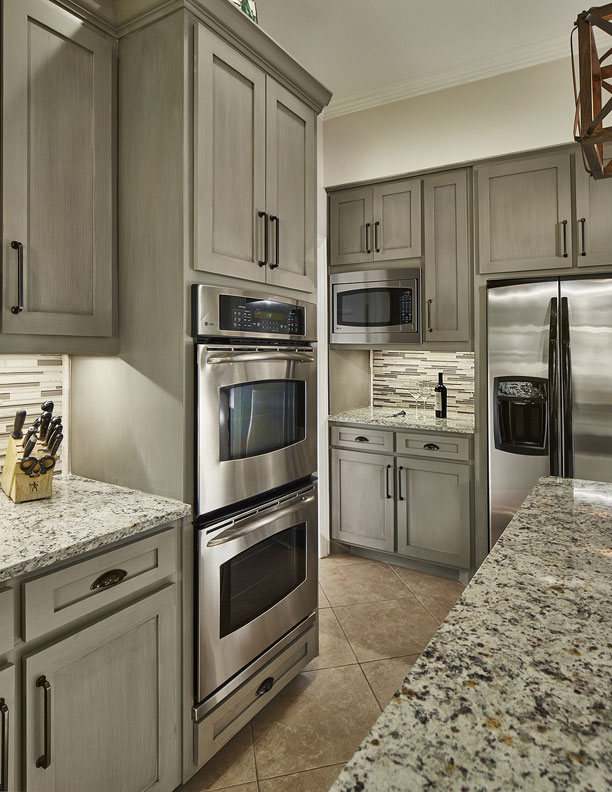 Colleyville Kitchen Re Design And Remodel Usi Remodeling
