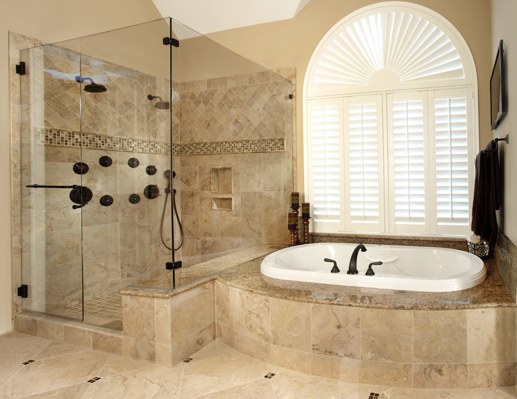 Expand Your Master Bathroom With A Remodel