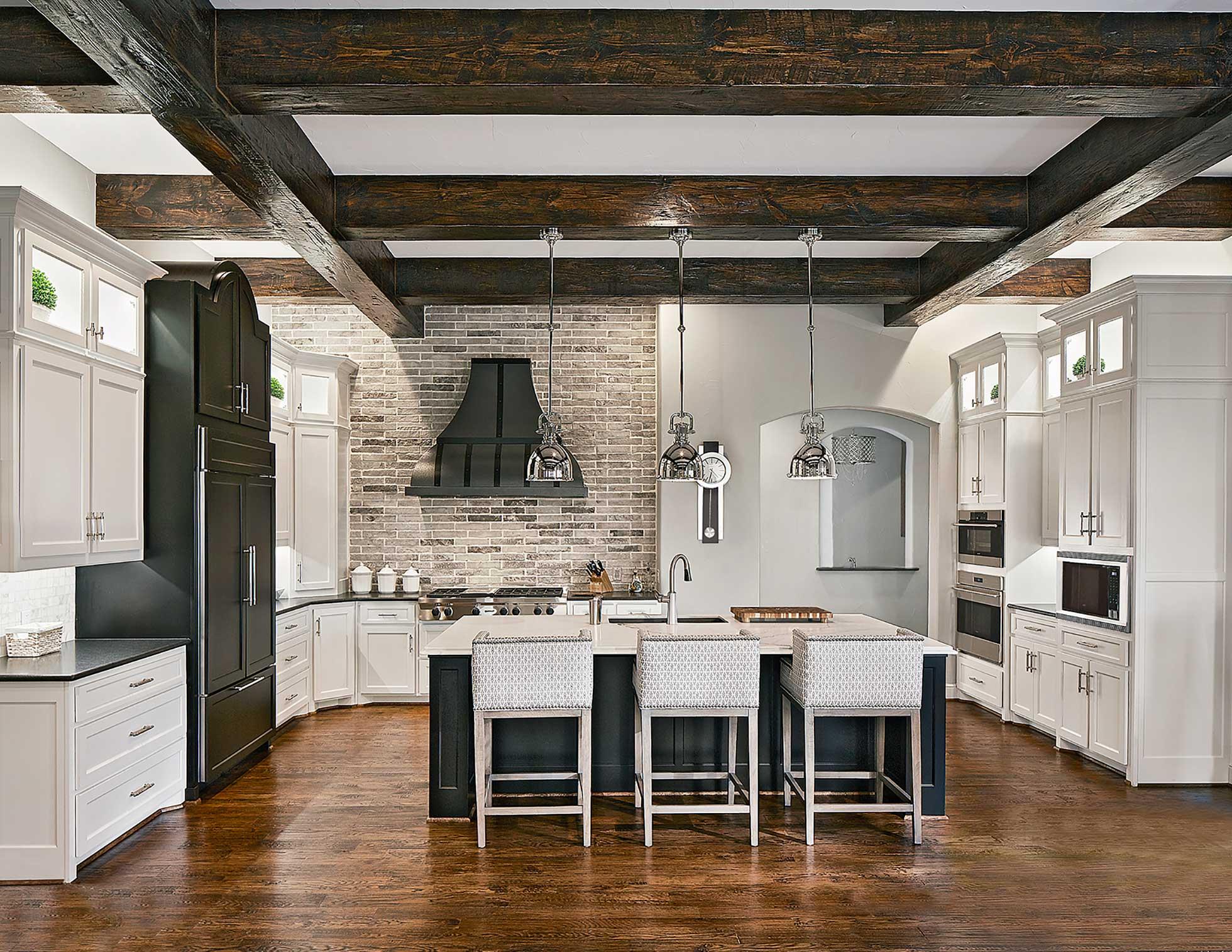 Kitchen Design & Remodeling Company- USI Remodeling-Southlake TX